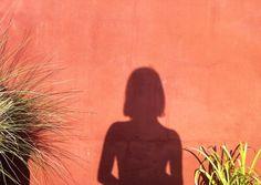 Image via We Heart It #aesthetic #art #artsy #beauty #beige #girl #grunge #icon #icons #indie #minimalist #orange #pastel #red #retro #shadow #soft #tumblr #vintage #warm #️bambi #warmindie