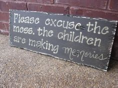 Awesome Playroom Sign