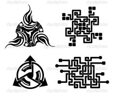 tatuaje de circuito - Buscar con Google