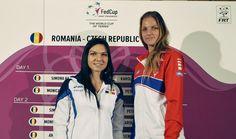 Fed Cup (06-02-2016) - Romania vs. Cehia - Ponturi Bune