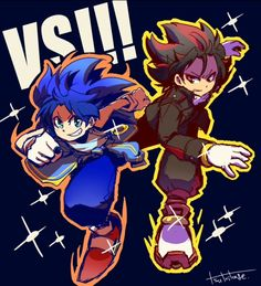 Human sonic and shadow! Shadow The Hedgehog, Sonic The Hedgehog, Hedgehog Movie, Silver The Hedgehog, Amy Rose, Sonic Y Amy, Blaze The Cat, Sonic Franchise, Sonic Adventure