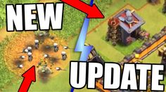 "Clash Of Clans | NEW TROOP ""THE MINER""? + NEW DARK ELIXIR SPELL ""SKELETON SPELL"" MAY 2016 UPDATE! - YouTube"