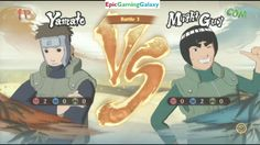 Might Guy VS Captain Yamato In A Naruto Shippuden Ultimate Ninja Storm 4 Match / Battle / Fight This video showcases Gameplay of Might Guy The Jonin VS Captain Yamato In A Naruto Shippuden Ultimate Ninja Storm 4 Match / Battle / Fight