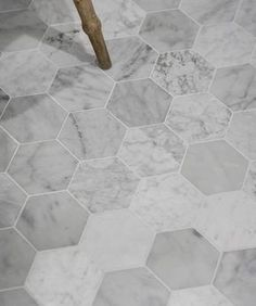 Le nuove piastrelle esagonali - Plus Deco - Interior Design Blog