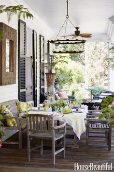 85 Ways to Make Your Patio or Outdoor Space Look Incredible