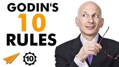 Seth Godin's Top 10 Rules For Success (@ThisIsSethsBlog)