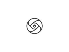 You can download it from here: http://graphicriver.net/item/focus-eye-logo/13525941