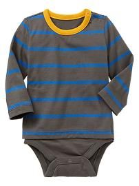 Stripe body double $14 @ gap.com