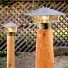 Outdoor Lamp Mounting Post Amazing Design
