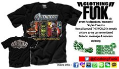 Desain HD.AVENGERS, grab it fast, its limited edition