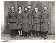 Female Guards