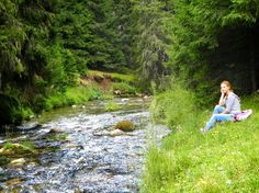 Bucegi mountains Visit Romania, Beautiful Places, Country, Green, Rural Area, Country Music