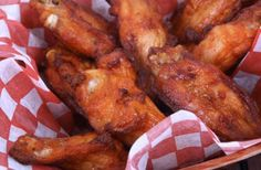 How to Make the Ultimate Buffalo Wing | The Daily Meal