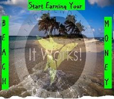 Want that dream vacation? Become an it works distributor!!  Would you like some info? Call/text Mary 848-469-1214
