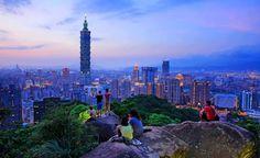 Vé máy bay giá rẻ Đà Nẵng đi Đài Bắc Jetstar sập giá chỉ 68000đ