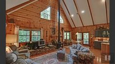 Cabin vacation rental in Suches from VRBO.com! #vacation #rental #travel #vrbo