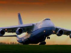 Avion de carga de mercancias : Ivan