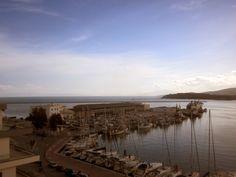 Volos Port