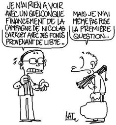 A charge http://undessinparjour.wordpress.com/2013/04/29/a-charge/