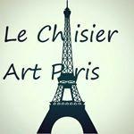 Regardez cette photo Instagram de @le_chaisierartparis • 36 mentions J'aime