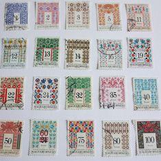 belyeg.jpg (1000×994) ハンガリー刺繍