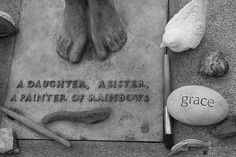 For Olivia, who painted rainbows.  who died in 1997, at age 5.