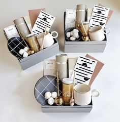 gifts for employees Handmade Stationery Box Set - Tribe Alive Stationary Gifts, Mother's Day Gift Baskets, Curated Gift Boxes, Cute Birthday Gift, Diy Gifts For Friends, Employee Gifts, Client Gifts, Business Gifts, Corporate Gifts