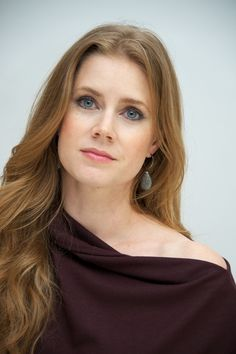 "September 15th - ""Trouble With The Curve"" Press Conference - HQ 041 - Amy Adams Fan - The Gallery"