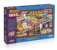 Gibsons 1980s Sweet Memories Jigsaw Puzzle (1000 pieces) Gibsons http://www.amazon.co.uk/dp/B006HENZPU/ref=cm_sw_r_pi_dp_apk8ub0NNVDCF