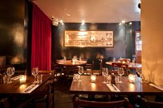Our favourite date-night spots in London