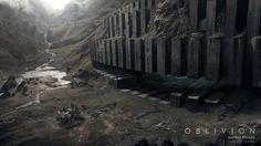 oblivion matte painting andree wallin_09