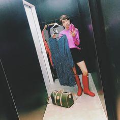 ただいまにっぽんmodel.stylist.runner.ELLEgirl curator. 🇯🇵×🇺🇸 HOSSY株式会社所属 📩elisabaker0101@gmail.com
