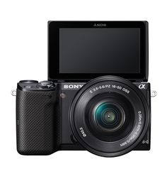 Next generation NEX5-T with Wi-FI, NFC and Fast Hybrid AF, yes please.