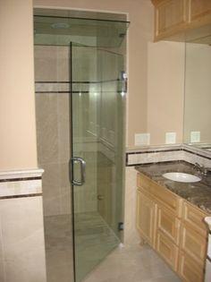 designed glass designs u0026 installs frameless glass shower enclosures for mn residents