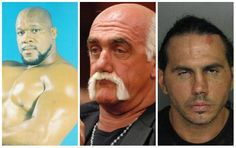 viralfived.com Top 15 Wrestlers Whose Lives Fell Apart After Leaving WWE