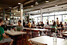 | De Klub | www.deklub.nl | Lunch - Diner - Coffee | ⌂ Europalaan 2B [Vechtclub XL], Utrecht | +31302040531 | Kitchen: International |