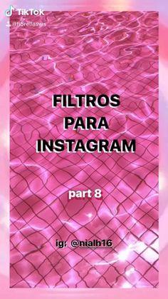 Best Filters For Instagram, Instagram Story Filters, Instagram And Snapchat, Instagram Blog, Instagram Story Ideas, Creative Instagram Photo Ideas, Ideas For Instagram Photos, Insta Photo Ideas, Photo Editing Vsco