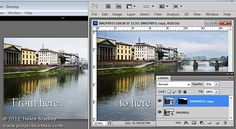 4 Tips for Post Processing Efficiency in Photoshop - #photography #phototips #photoshop