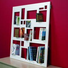 「ボックス収納はイヤ」という人におすすめな本棚【Kantik Big】