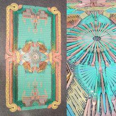 Fork Carpet by We make Carpet