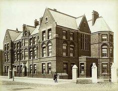 Paddington and Maida Vale High School for girls