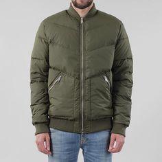 Penfield Vanleer Jacket – Urban Industry