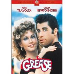 Grease~Good girl Sandy and greaser Danny fell in love over the summer. But when they unexpectedly discover they're now in the same high school, will they be able to rekindle their romance?