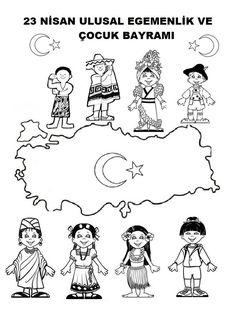 90 En Iyi Dini Milli Bayramlarımız Görüntüsü Preschool Art For