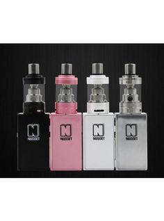 Artery Nugget 50W Kit...in pink, please!