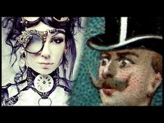 What Is Steampunk DIY? - Explore the World of Steampunk