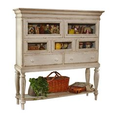 I pinned this Wilshire Sideboard from the Home for the Holidays event at Joss and Main!