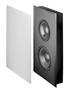 Home theaters subwoofer OSD in Wall - hometheaters Home Theater Subwoofer, Profile, Home Appliances, Wall, Design, Top, User Profile, House Appliances, Kitchen Appliances