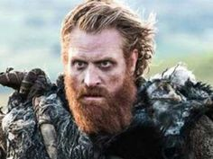 Kristofer Hivju posts a behind the scene photo from Game of Thrones season 7