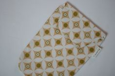 Diaper and Wipe Pouch Cathedral Window by tmeador on Etsy, $16.00